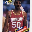 1992-93 Topps Archives Basketball #003 Ralph Sampson - Houston Rockets