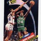 1992-93 Topps Archives Basketball #001 Mark Aguirre - Dallas Mavericks