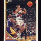 1993-94 Topps Basketball #186 Danny Ainge - Phoenix Suns