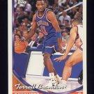 1993-94 Topps Basketball #183 Terrell Brandon - Cleveland Cavaliers