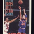 1993-94 Topps Basketball #118 Mark Price - Cleveland Cavaliers