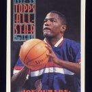 1993-94 Topps Basketball #115 Joe Dumars - Detroit Pistons