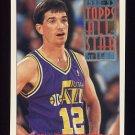1993-94 Topps Basketball #102 John Stockton - Utah Jazz
