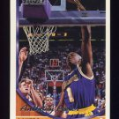 1993-94 Topps Gold Basketball #049G Anthony Peeler - Los Angeles Lakers