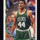 1993-94 Topps Gold Basketball #024G Rick Fox - Boston Celtics