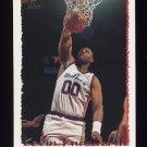 1994-95 Topps Basketball #178 Kevin Duckworth - Washington Bullets