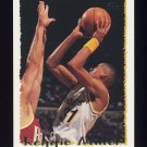 1994-95 Topps Basketball #146 Reggie Miller - Indiana Pacers