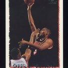 1994-95 Topps Basketball #083 Steve Smith - Miami Heat