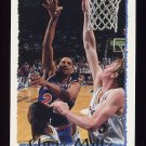 1994-95 Topps Basketball #081 Chris Mills - Cleveland Cavaliers