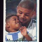 1994-95 Topps Basketball #069 Muggsy Bogues - Charlotte Hornets