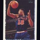"1994-95 Topps Basketball #016 John ""Hot Rod"" Williams - Cleveland Cavaliers"