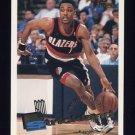 1995-96 Topps Basketball #288 Rod Strickland - Portland Trail Blazers