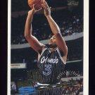 1995-96 Topps Basketball #249 Dennis Scott - Orlando Magic