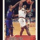 1996-97 Topps Basketball #203 LaPhonso Ellis - Denver Nuggets