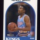 1989-90 Hoops Basketball #232 Kenny Smith - Sacramento Kings