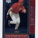 2000 Upper Deck Legends Baseball #064 Sean Casey - Cincinnati Reds