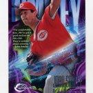 1997 Circa Baseball #351 John Smiley - Cincinnati Reds