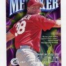 1997 Circa Baseball #210 Kent Mercker - Cincinnati Reds
