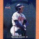 1997 Donruss Limited Baseball #158 Michael Tucker / Curtis Goodwin