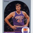 1990-91 Hoops Basketball #426 Ed Nealy - Phoenix Suns