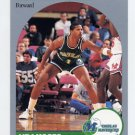 1990-91 Hoops Basketball #409 Rodney McCray - Dallas Mavericks