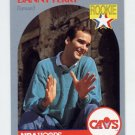 1990-91 Hoops Basketball #336 Danny Ferry RC - Cleveland Cavaliers