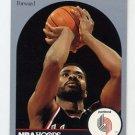 1990-91 Hoops Basketball #251 Buck Williams - Portland Trail Blazers