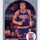1990-91 Hoops Basketball #239 Dan Majerle - Phoenix Suns