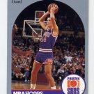 1990-91 Hoops Basketball #236 Jeff Hornacek - Phoenix Suns