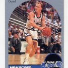 1990-91 Hoops Basketball #220 Scott Skiles - Orlando Magic