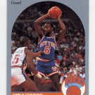 1990-91 Hoops Basketball #208 Trent Tucker - New York Knicks