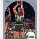 1990-91 Hoops Basketball #089 Bill Wennington - Dallas Mavericks
