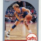 1990-91 Hoops Basketball #075 Steve Kerr - Cleveland Cavaliers