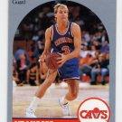1990-91 Hoops Basketball #074 Craig Ehlo - Cleveland Cavaliers