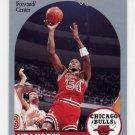 1990-91 Hoops Basketball #063 Horace Grant - Chicago Bulls