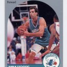 1990-91 Hoops Basketball #059 Kelly Tripucka - Charlotte Hornets