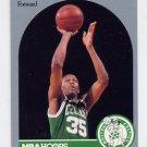 1990-91 Hoops Basketball #043 Reggie Lewis - Boston Celtics