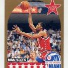 1990-91 Hoops Basketball #020 Lafayette Lever - Denver Nuggets