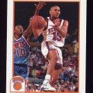 1991-92 Hoops Basketball #141 Mark Jackson - New York Knicks