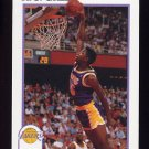 1991-92 Hoops Basketball #100 A.C. Green - Los Angeles Lakers