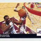 1993-94 Hoops Scoops #HS26 Karl Malone - Utah Jazz NM-M