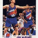 1993-94 Hoops Basketball #392 Joe Kleine - Phoenix Suns