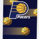 1994-95 Hoops Basketball #401 Indiana Pacers TC