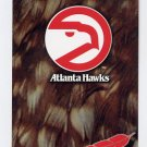 1994-95 Hoops Basketball #391 Atlanta Hawks TC