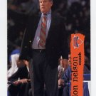 1995-96 Hoops Basketball #336 Don Nelson CO - New York Knicks