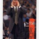 1995-96 Hoops Basketball #335 Pat Riley CO - Miami Heat