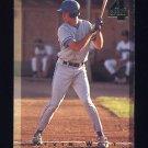 1994 Classic Four Sport Baseball #188 Kevin Witt - Toronto Blue Jays
