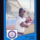 1989 Procards Baseball #0556 Max Venable - Edmonton Trappers