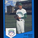 1989 Procards Baseball #0044 Alan Sadler - Denver Zephyrs