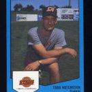 1989 Procards Baseball #0028 Todd Hutcheson - Las Vegas Stars